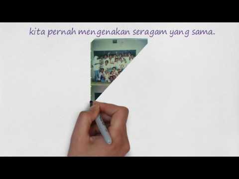 Video undangan reuni alumni SMA N 2 KENDAL 2000/2003
