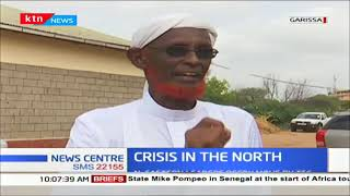 North Eastern Kenya hit by an unprecedented educational crisis