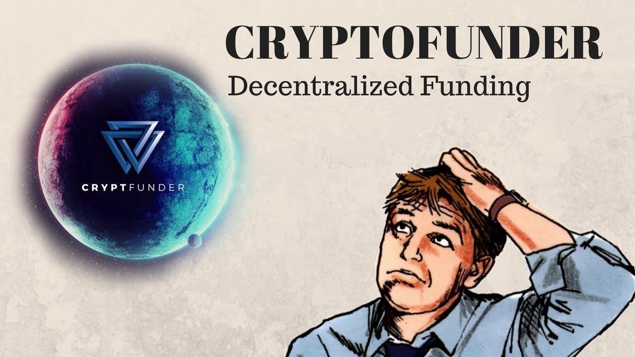 Cryptfunder