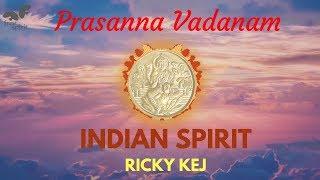 Prasanna Vadanam | INDIAN SPIRIT | Laxmi Prayer with Lyrics