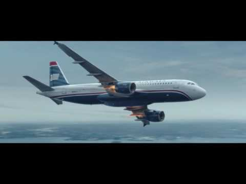 Sully | official trailer #2 IMAX (2016) Tom Hanks