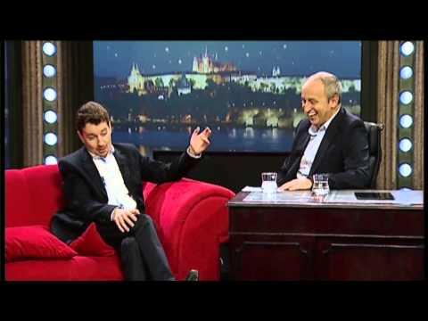 Petr Jablonský - Show Jana Krause