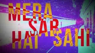 Scene Kya Hai - NUCLEYA X DIVINE (Lyric Video) - YouTube
