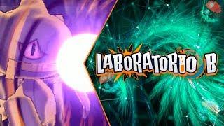 Banette  - (Pokémon) - POKÉMON ULTRASOL & ULTRALUNA LABORATORIO B: ¡BANETTE & SU
