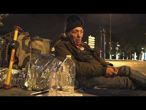 AU BORD DU MONDE Bande Annonce (Documentaire - 2014)