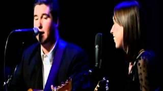 "Darin and Brooke Aldridge - ""No One Needs To Know""- LIVE 2012"