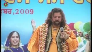 Gambar cover HANS RAJ HANS LIVE:- PUNJABIYAN DI SHAAN WAKHRI   PUNJAB DIWAS 2009   OFFICIAL FULL VIDEO HD