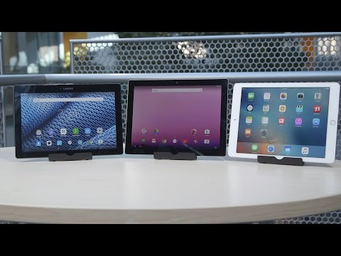 Tablet Buying Guide | Consumer Reports