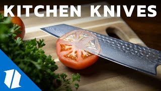 Kitchen Knives for Knife Guys | Knife Banter Live