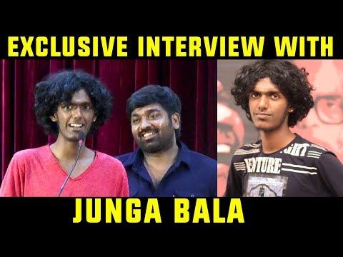Exclusive Interview KPY Bala | Jung ..