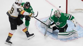 Stars vs Golden Knights Game Five All About Momentum