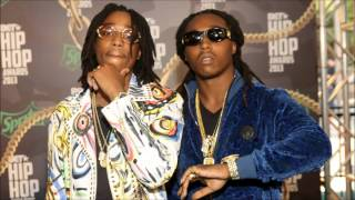 MIGOS | CHINATOWN | Prod By MPC CARTEL | FREE MIXTAPE DOWNLOADS @ DJBABY