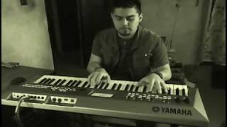 Mientes - Camila - Cover Piano By David - Instrumental
