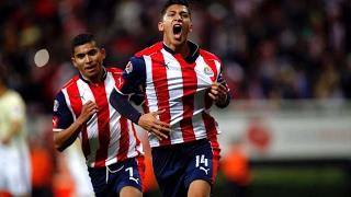 Chivas vs America 1-0 Jornada 7 Clausura 2017 Resumen Chivas TV