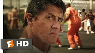Escape Plan (1/11) Movie CLIP - How to Escape From Prison (2013) HD