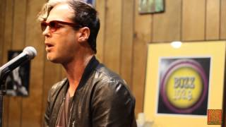102.9 The Buzz Acoustic Session: Fitz and the Tantrums - Fools Gold
