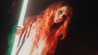 Video Sabina Křováková - Hrdina (official music video)