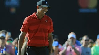 Tiger Woods needs to work on his driver before Masters I NBC Sports