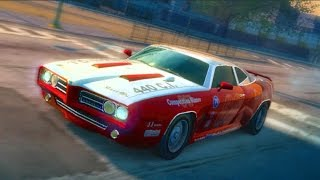 Do you Remember This Game?? Burnout Paradise!