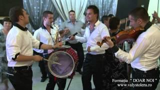 Formatia 'DOAR NOI'   Batuta Moldoveneasca   Live 2012   Casa Grande   Bacau