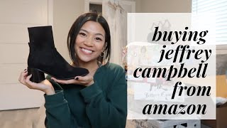 The Best FALL BLACK BOOT - Jeffrey Campbell