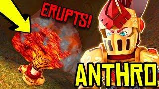 🔴 Roblox Jailbreak ANTHRO UPDATE! *RTHRO* | Anthro Reveal | Jailbreak Volcano Erupting Soon LIVE