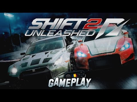 shift 2 unleashed pc configuration