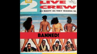 2 Live Crew - Pop That Pu**y 33 to 55hz