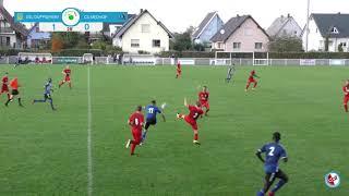 D1 - Groupe C : USL Duppigheim - CS Neuhof : 1-2