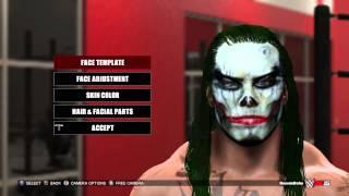 RTW 2K15: Caw Update 15 (WWE 2K15 - PS4)