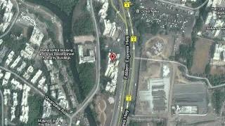 preview picture of video 'Sainath Towers - Mulund East, Mumbai'