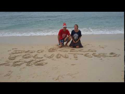 Weihnachtsgrüße aus Timor-Leste