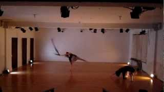 """Tapestry Dance Company- """"Collection of Threads"""""""