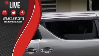 MGTV LIVE : Zahid Hamidi Selesai Menghadap YDP Agong