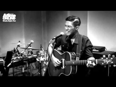 รุนแรงเหลือเกิน - บิว จรูญวิทย์(The Voice 3) Live Acoustic [AtimeVolumeUp]