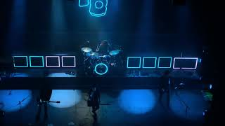 2all   Catfish And The Bottlemen Live @ Olympia Theatre, Dublin 30042019