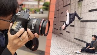 Canon 7D Mark II Hands-on Review