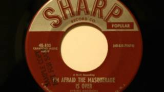Jimmy Scott - I'm Afraid The Masquerade Is Over - Incredible Version!!!