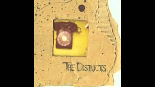 """The Districts -""""Call Box"""""""