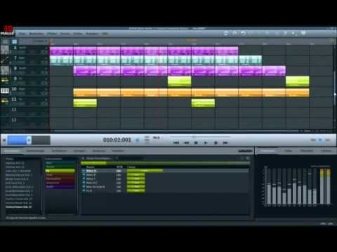 magix music maker 17 premium v17.0.2.6