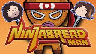 Ninjabread Man - Game Grumps