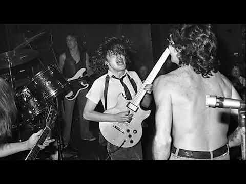 School Days Lyrics – AC/DC