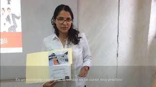 Impuestos dentales – Dra. Daniela Rosas