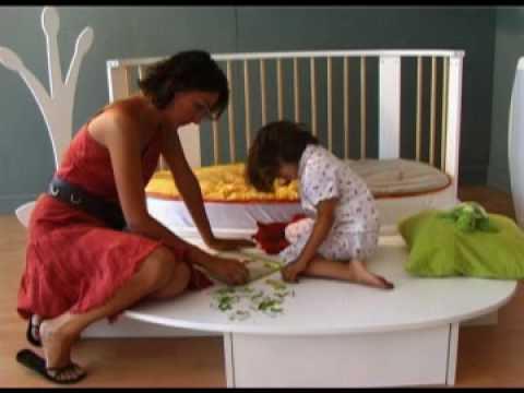 chambre enfant private 4rum. Black Bedroom Furniture Sets. Home Design Ideas
