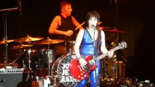 """Everyday People & Band Intros"" Joan Jett & the Blackhearts@BBT Pavilion Camden, NJ 7/27/17"