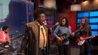 "Saturday Sessions: Charles Bradley performs ""Ain't It A Sin"""