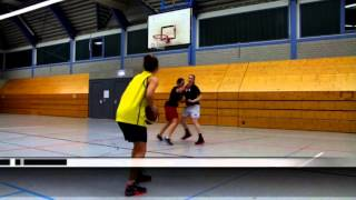 Top 10 Basketball Drills for kids - youth
