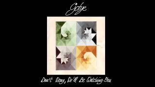 Gotye - Don't Worry, We'll Be Watching You - official audio