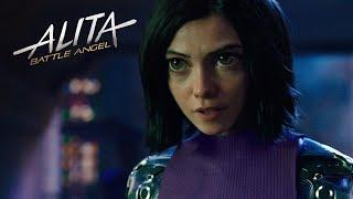 Alita Battle Angel Full Movie 2019 Promotional Event