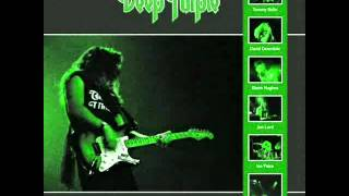 "Deep Purple/Miami,FL 2-8-76 ""Dealer"" (photo w/ music)"
